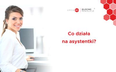 Motywacja asystentki – co działa?